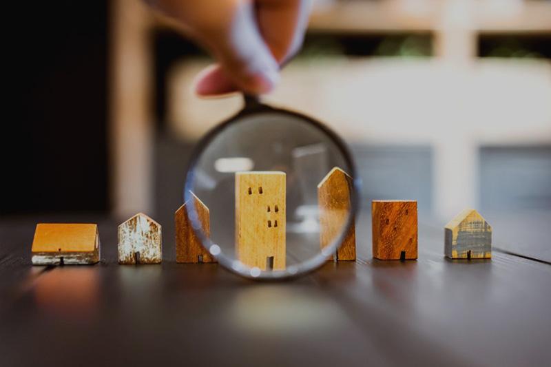 Poszukiwanie ruchomości i nieruchomości dłużników